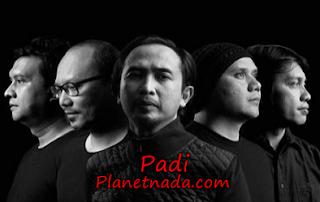 Download Kumpulan Lagu Padi Mp3