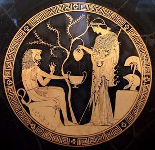 Τα φαγητά της γιαγιάς - Διατροφικές συνήθειες των Ελλήνων από την αρχαιότητα έως σήμερα