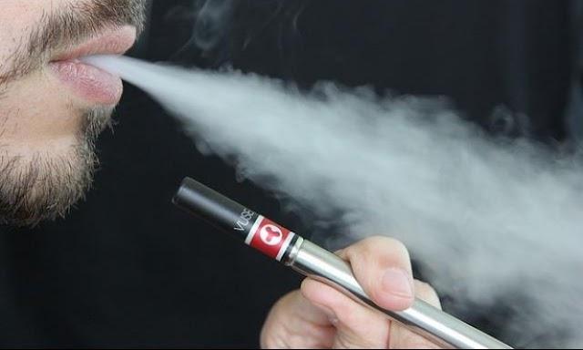 برنامج علاجى للإقلاع عن التدخين باستخدام النيكوتين