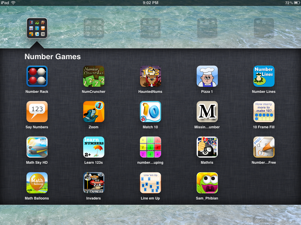 Best App Games Ipad