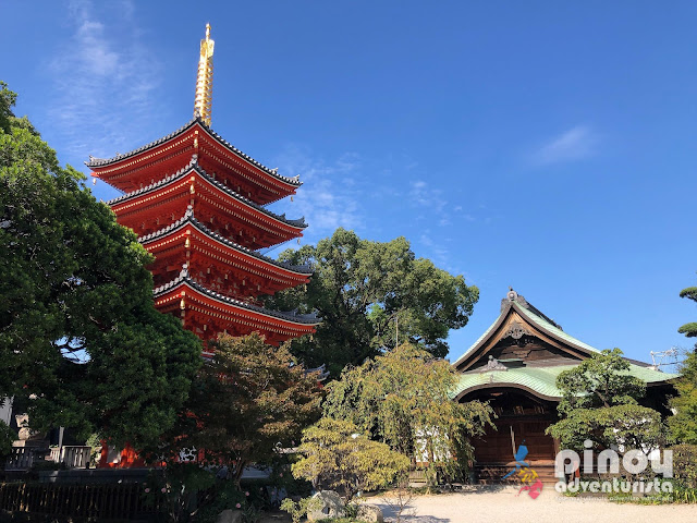 FUKUOKA TRAVEL GUIDE BLOGS JAPAN