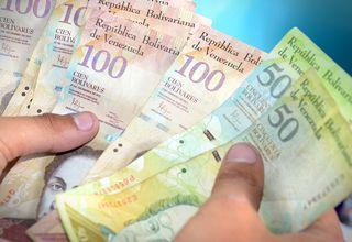 Léase! Oficializan en Gaceta Nº 40.965 nuevo salario mínimo
