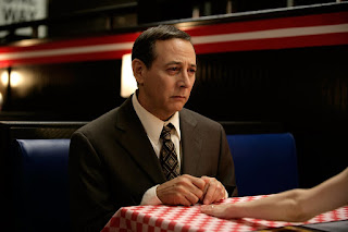 life during wartime paul reubens