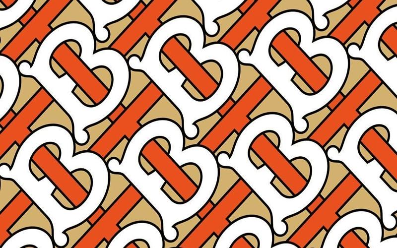 Burberry'den Yeni Logo