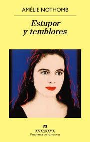 Amelie Nothomb, Estupor y temblores