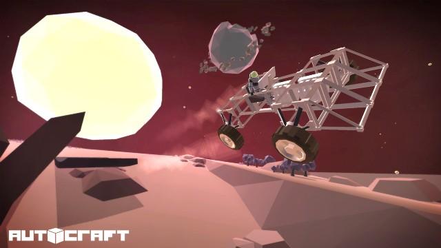 Autocraft PC Games Screenshots