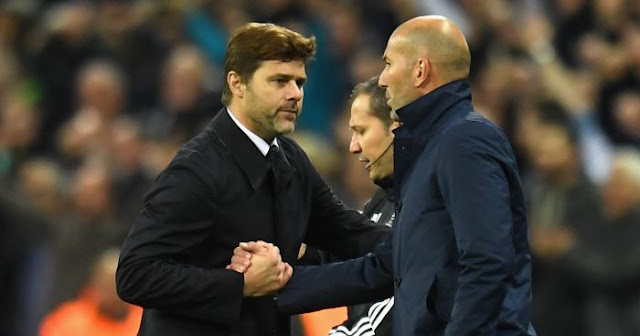 Sports Today: Tottenham boss, Mauricio Pochettino speaks on forcing summer move to Real Madrid
