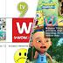 'TV9, kembalikan zaman kanak-kanak kami!' - Netizen