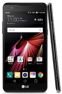 SMARTPHONE LG X POWER 2 - RECENSIONE CARATTERISTICHE PREZZO