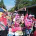 Ribuan Peserta Kirab Budaya Ramaikan Hari Jadi Desa Tungklur Ke 468 Tahun