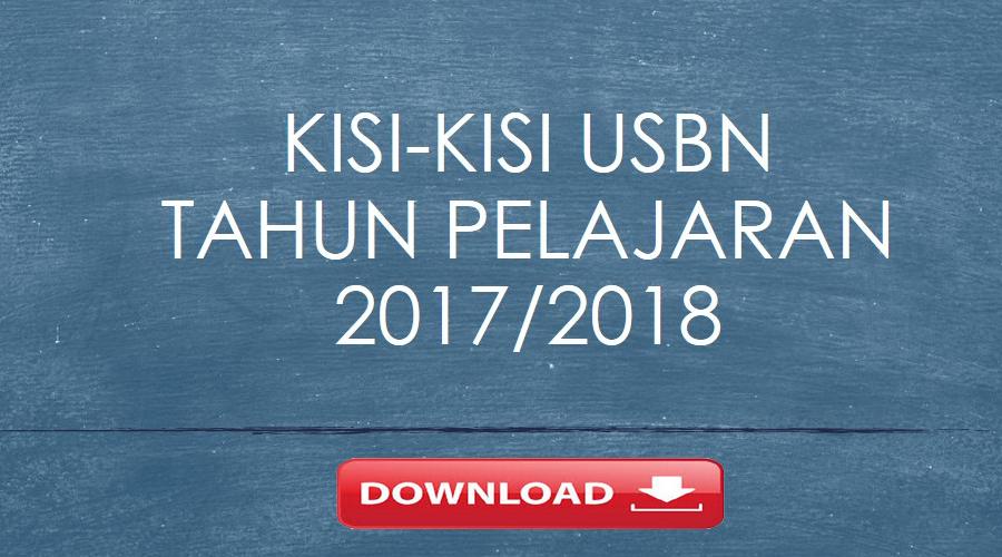 http://dapodikntt.blogspot.co.id/2018/01/download-kisi-kisi-usbn-tahun-pelajaran.html