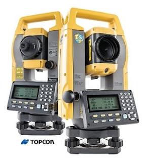 Topcon Resmi Gulirkan Total Station GM-100 untuk Surveyor