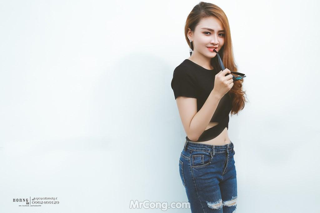 Ảnh Hot girl, sexy girl, bikini, người đẹp Việt sưu tầm (P11) Vietnamese-Models-by-Hoang-Nguyen-MrCong.com-032
