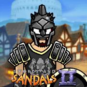 Swords and Sandals 2 Redux apk