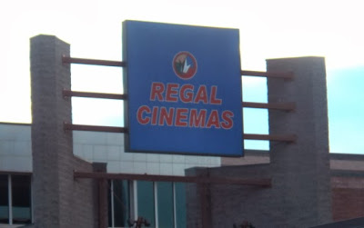 Regal Cinemas in Harrisburg Pennsylvania