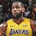 NBA: LeBron James, rey de los Lakers y príncipe de Hollywood