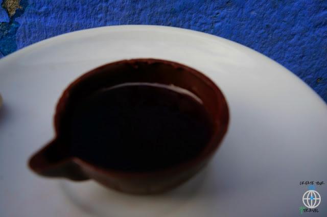 likier wiśniowy óbidos portugalia