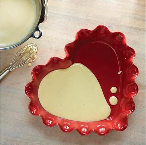 moederdag cake hart cake
