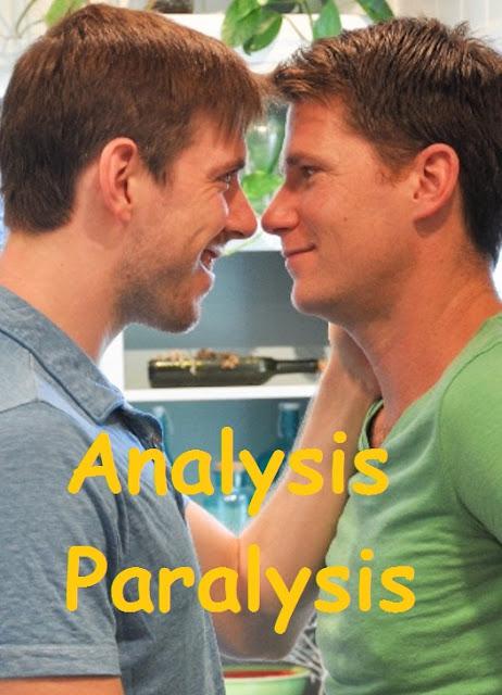 Análisis paralisis, film