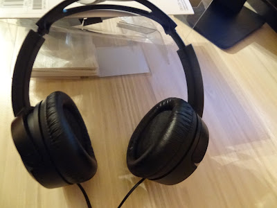 Sony MDR-XD150B review