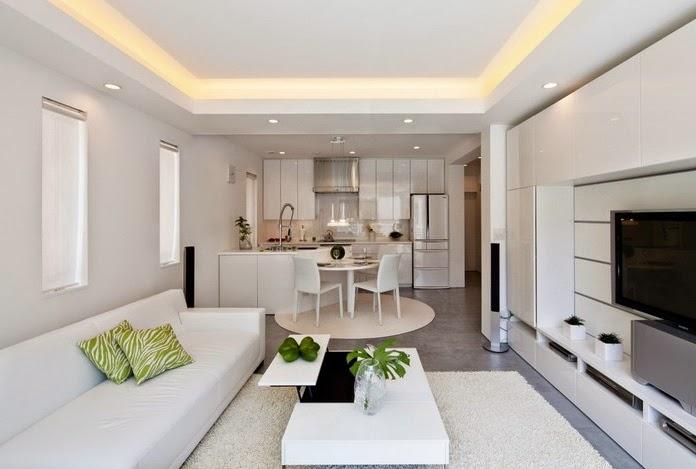 Kebanyakan Orang Selalu Memilih Warna Putih Sebagai Baik Ruang Tamu Maupun Seluruh Bagian Daru Rumah Memang Sering Dijadikan Idol Untuk