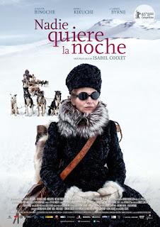 Watch Nobody Wants the Night (Nadie quiere la noche) (2015) movie free online