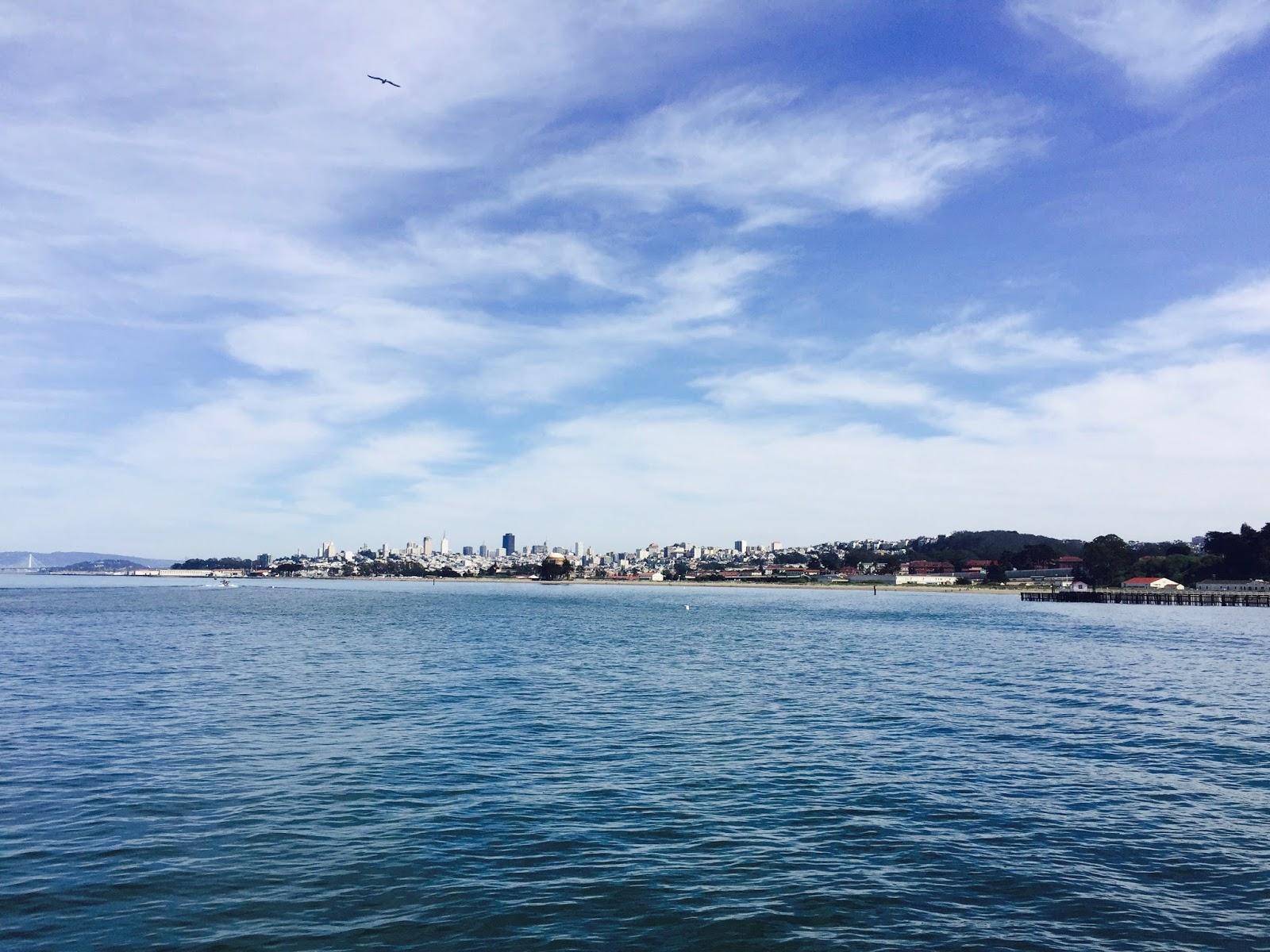 Travel Notes: San Francisco