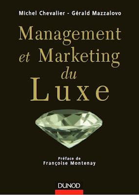 Télécharger Livre Gratuit Management et Marketing du luxe pdf
