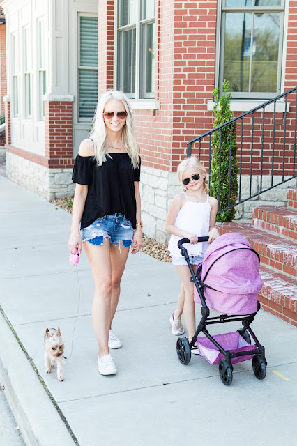 Stroller Review Toy Blogger
