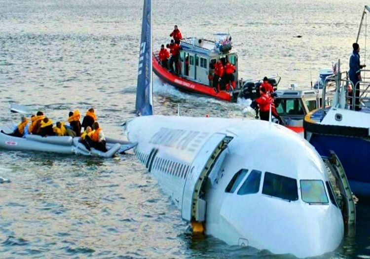 15 Ocak 2009 gerçekleşen uçak kazası, havacılık tarihinin en önemli olaylarından biridir.