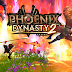 Ntroy is opening up to the World with Phoenix Dynasty 2