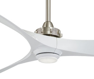 "60"" Aviation Minka Aire Ceiling Fan"