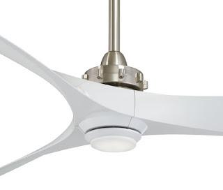 """60"""" Aviation Minka Aire Ceiling Fan"""