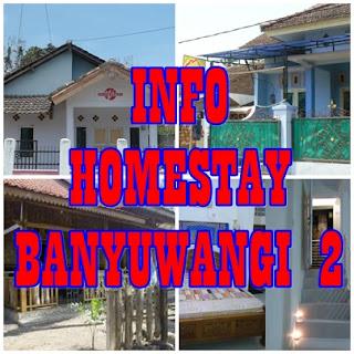 Homestay Banyuwangi