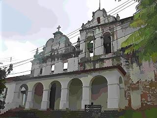 Convento de São Francisco, em Vitória