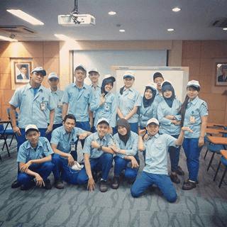 Operator Produksi MM2100 Cikarang -  PT Asmo Indonesia - Oktober 2017