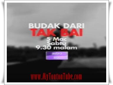 Telefilem Budak Dari Tak Bai (2016) Astro - Full Telemovie