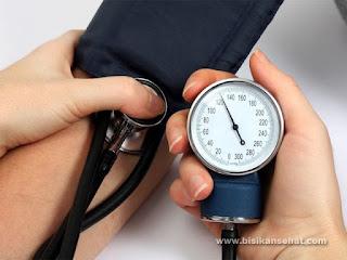 Cara Alami Mencegah Darah Tinggi Dengan Mudah - www.bisikansehat.com