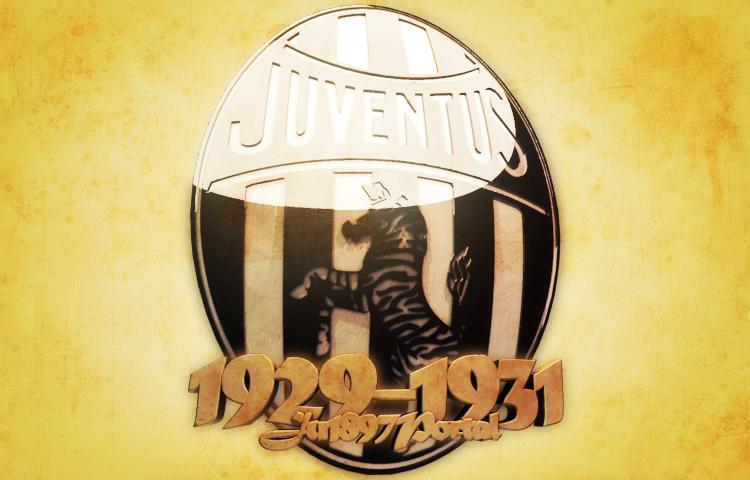 Historijat i evolucija grba Juventusa, treći dio