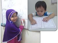 Informasi Dasar Homeschooling Bagi Orangtua