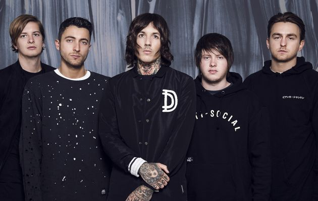 AMO, El Mantra de Bring Me The Horizon