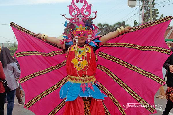 parade budaya