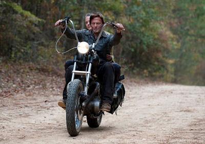 The Walking Dead 2x13: Beside the Dying Fire. Promo e Sneak Peek !!!