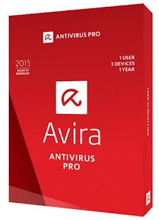Avira Antivirus Pro v15.0.18.354 + License Full|216MB