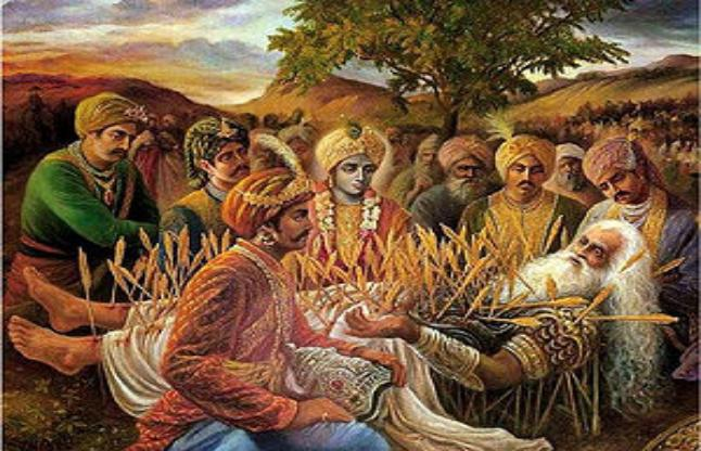 महाभारत के गुप्त रहस्य -secret About Mahabharat