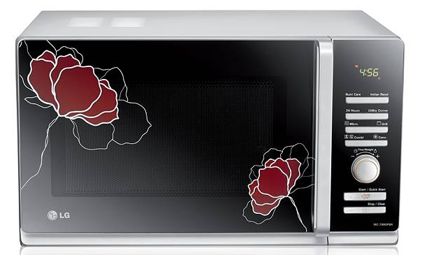 2011 2012 Microwave Ovens In India Microwave Ovens