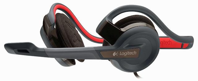 Logitech G330