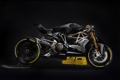 Foto 2 de la Ducati_Draxter