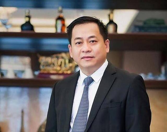 """Vũ """"nhôm"""" chiếm đoạt hơn 200 tỷ của ngân hàng Đông Á"""