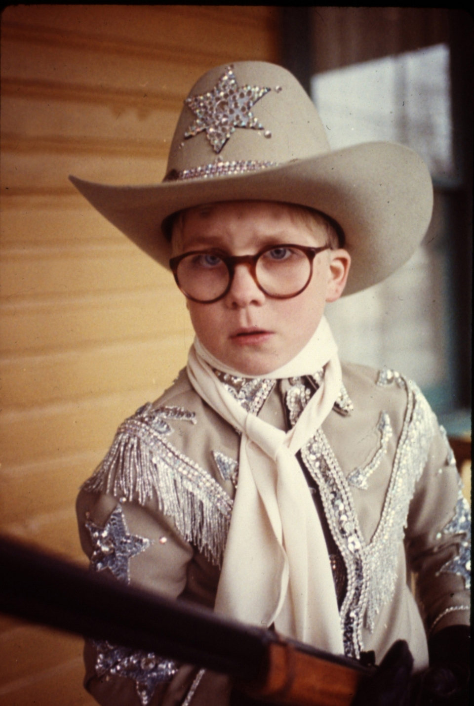 A Christmas Story - I want an official Red Ryder, carbine action ...